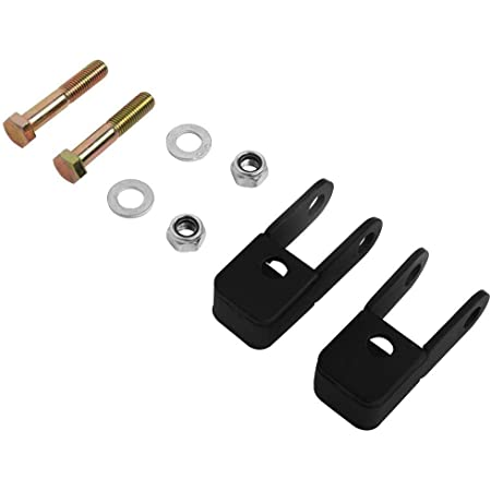 2007 New 2015 Sierra Shock Extenders 1500 2WD 4WD BIG BRAWNS Shock Extension Kit for 2 Inch Lift