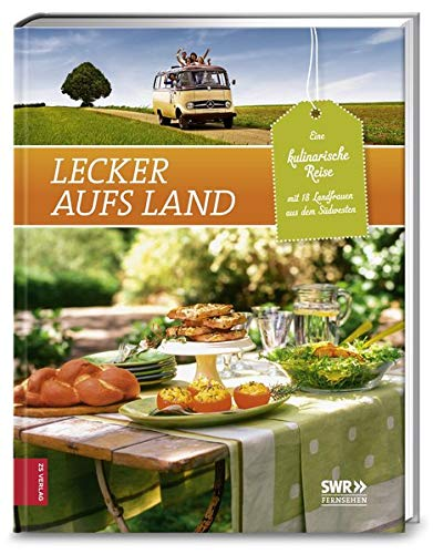 Lecker aufs Land: Bd. 2
