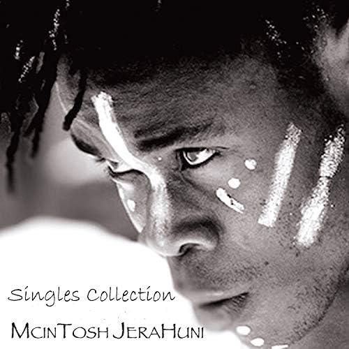 Mclntosh Jerahuni feat. Stanley Wasili