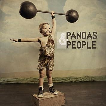 Pandas & People