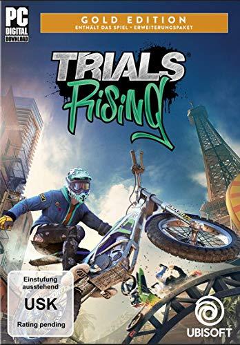 Trials RisingGold EditionPC DownloadUplay Code