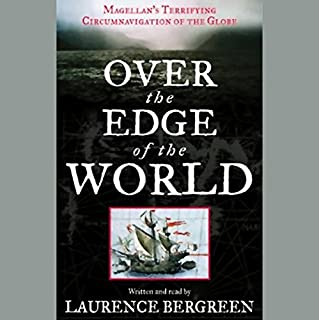 Over the Edge of the World cover art