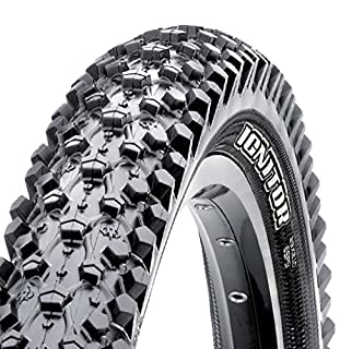 29-Inch x 2.25-Inch Maxxis Ardent Single Compound EXO Folding Tire
