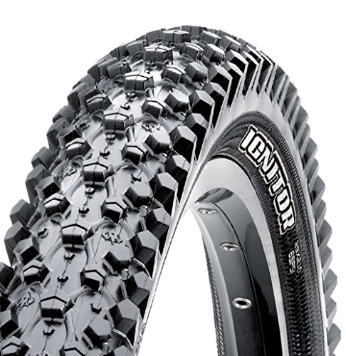 Maxxis Ignitor Mountain Bike Tire (Folding 70a,...