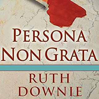 Persona Non Grata     A Novel of the Roman Empire              By:                                                                                                                                 Ruth Downie                               Narrated by:                                                                                                                                 Simon Vance                      Length: 10 hrs and 16 mins     91 ratings     Overall 4.7