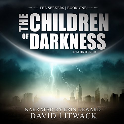 The Children of Darkness Titelbild