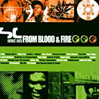 Select Cuts From Blood & Fire by Select Cuts From Blood & Fi