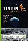 Tintin c'est l'aventure - Tome 1, Objectif lune