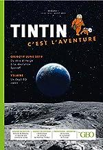 Tintin c'est l'aventure - Tome 1, Objectif lune de Prisma (éditions)