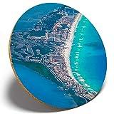 1 Xカンクン島メキシコビーチ - ラウ