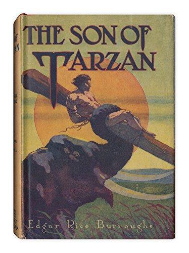 TARZAN, L'INTEGRALE. Tome 7