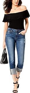 Best joe's jeans cuffed crop Reviews