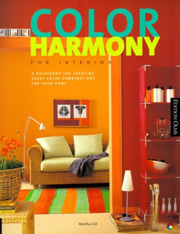 Color Harmony for Interior Design.