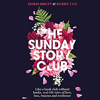 The Sunday Story Club cover art