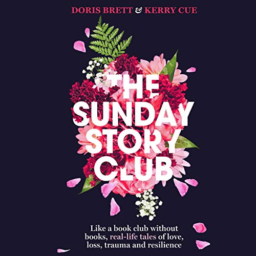 The Sunday Story Club audiobook cover art