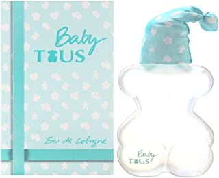 Tous Baby Agua de Colonia Vaporizador - 100 ml
