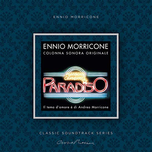 Nuovo Cinema Paradiso (180 Gr. Vinyl Solid Yellow Limited Edt.)