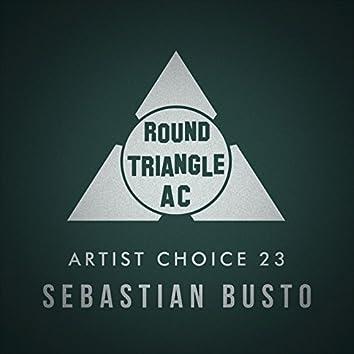 Artist Choice 23. Sebastian Busto