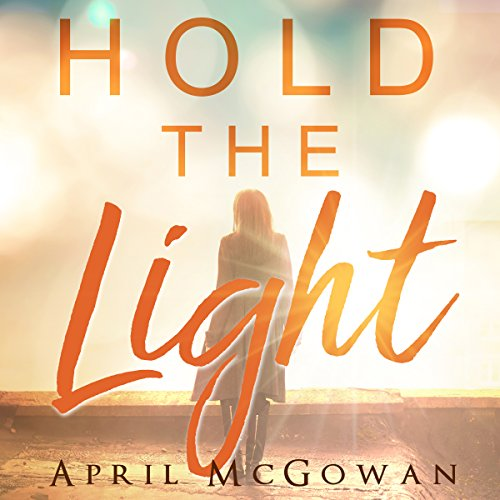 Hold the Light audiobook cover art