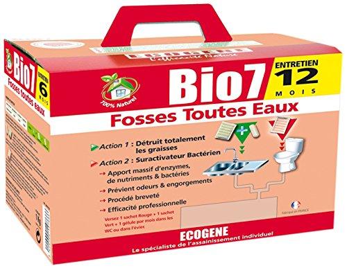 AB7 INDUSTRIE Special Fosses Toutes Eaux BTE 2 Kg
