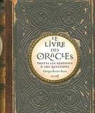 Le Livre des oracles