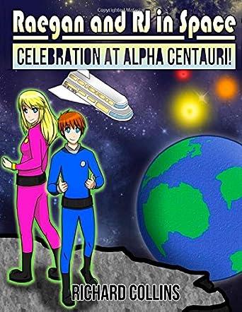 Celebration at Alpha Centauri
