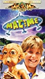 Mac & Me [VHS]