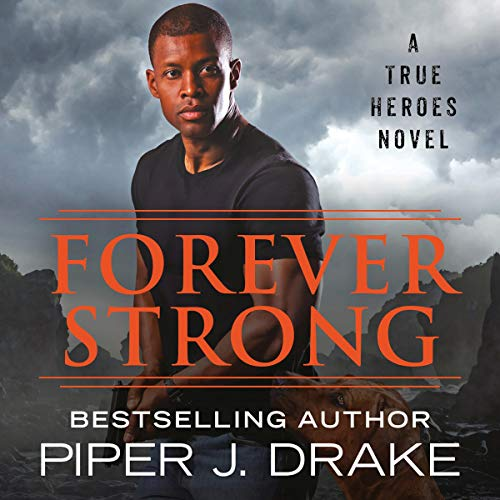 Forever Strong audiobook cover art