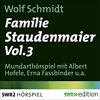 Familie Staudenmaier 3 Titelbild