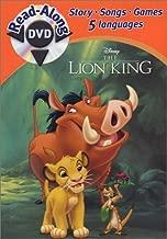Disney The Lion King: Read-Along
