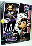 MONSTER HIGHT EFFETTI CLAWDEEN...