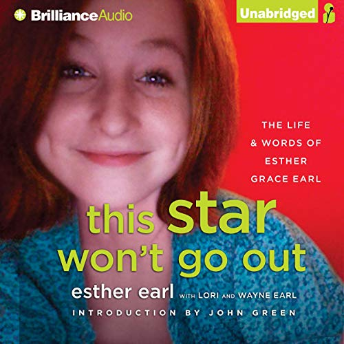 This Star Won't Go Out  By  cover art