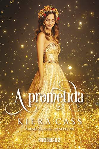 A prometida eBook: Cass, Kiera, Clemente, Cristian: Amazon.com.br ...