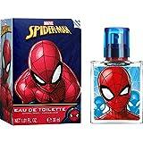 Spiderman 5705 - Eau de toilette, 30 ml