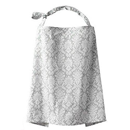 100%coton Classy Nursing Cover allaitement large couverture Tablier infirmiers W