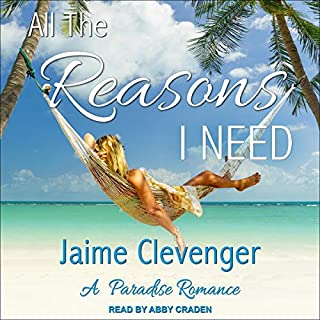 All the Reasons I Need cover art