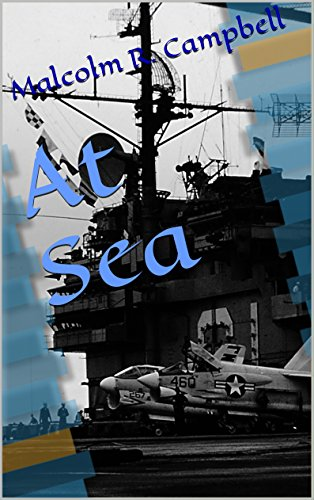 At Sea by [Malcolm R. Campbell]