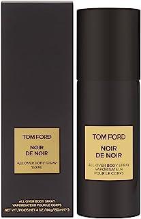 TOM FORD NOIR DE NOIR All Over Body Spray 5 oz / 150 ML Full Sized