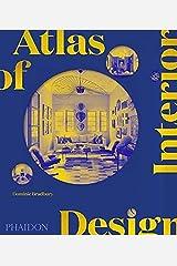 Atlas of Interior Design Hardcover