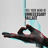 Free Your Mind of Unnecessary Ballast: Relaxing Ambient, Meditation Music for Spa, Yoga & Sleep