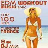 Calisthenics Pyrotechnics, Pt. 10 (148 BPM Cardio Hard Techno Fitness DJ Mix)