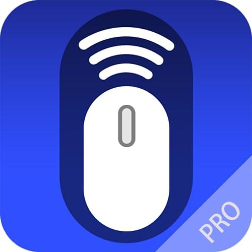 WiFi Mouse Pro(Teclado, trackpad)