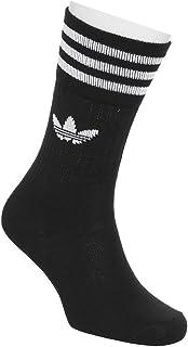 adidas Men's Crew (3 Pairs) Socks (pack of 3)