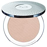 Medium, buildable coverage, natural finish powder foundation 4 benefits in 1: Foundation, Concealer, Powder, and SPF Lightweight feel, no-mess mineral makeup won't settle into fine lines & wrinkles Skincare-infused formula helps to reduce the appeara...