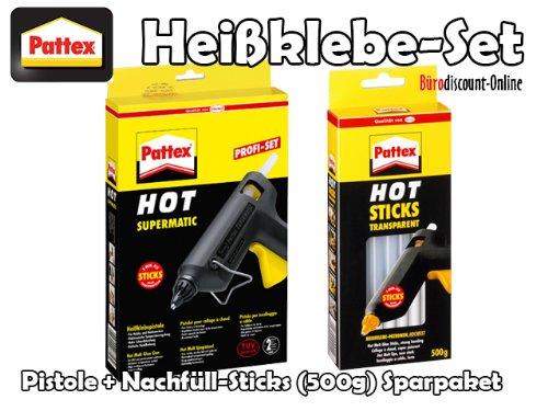 Pattex® HOT