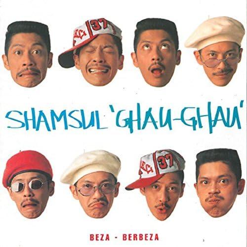 Shamsul Ghau Ghau