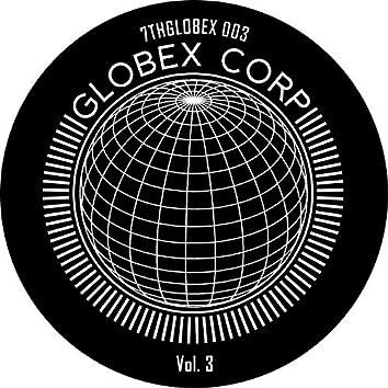 Globex Corp, Vol. 3