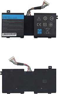 dell互換バッテリーAlienware M14X M17x M18X R2 R3 R4 R5 13 17 P39G Y3PN0 P56G 3V806 2P9KD 7XC9N用バッテリーdell 2F8K3対応用