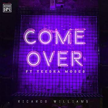 Come over (Recordbox Remix)