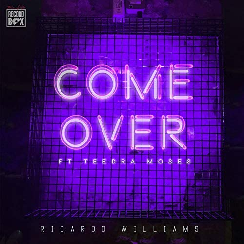 Ricardo Williams feat. Teedra Moses